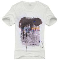 个性T恤diy打印机 服装直喷数码印花 超越热转印媲美丝印