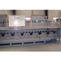 网带炉|网带式连续气体渗碳淬火炉-青岛丰东热处理有限公司