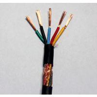北京屏蔽线厂家专业生产 RVVP5x1.0信号控制电缆线 国标屏蔽线