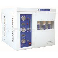 氮氢空三气一体机HGT-500E 氮气 氢气 空气发生器 气相色谱气源
