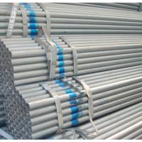 35*0.9镀锌带钢管 15502299098
