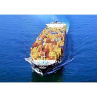 湛江到无锡的海运***专业的海运运输