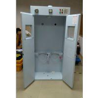 供应西安实验室气瓶柜/运城双瓶气瓶柜批发/临汾全钢制气瓶柜