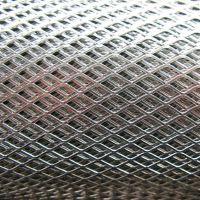 天隆品牌菱形冲孔板网q345铁板冲孔菱形铁丝网滤芯铁网
