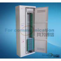 432芯配线柜三网合一光纤配线架子