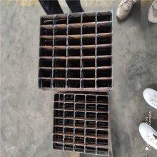 铁格栅,焊接铁格栅板,钢格板生产厂家