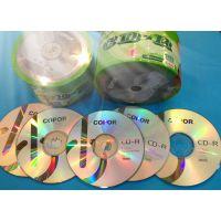 工厂长期供应CD-R刻录碟 CD空白光碟 700MB