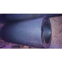 郑州中和定制2T-10T有机化肥造粒机辊皮模具配件 物料多种可用