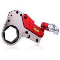 中空型液压扳手|德国HLD系列液压电动扭矩扳手现货|MOOTTL