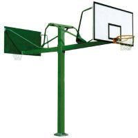 供应固定式篮球架篮球架厂家篮球架价格篮球架批发