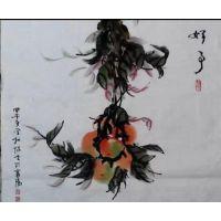 黄石收藏画,价值收藏画,花鸟收藏画,名艺画苑