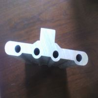 佛山铝型材厂家直销工业铝型材 工业异型材开模定做深加工
