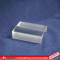 吉祥光电 高精度 大尺寸 柱面镜 可定制 厂家直销 按图纸加工