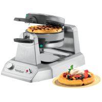 WW200E高效率上下双头华夫饼炉美国华庭WARING比利时松饼机 (不粘板)