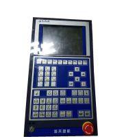 海天全新Q8电脑配MMI255显示板,AK668主机