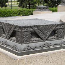 山东顺利石雕厂家供应石头龙龟,龟驮碑,石头墓碑,墓群雕刻。