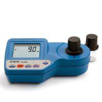 供应 哈纳 HI96753 微电脑氯化物浓度测定仪,便携式氯离子浓度检测仪