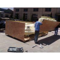 东营木箱。出口熏蒸大型包装箱。