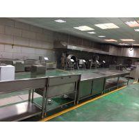北京益友全自动化中央厨房设备 YY中央厨房设备制造与安装