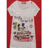 河南个性衣服图案印花机/T恤打印机/在衣服上印照片的机器
