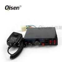厂家供应CJB-100C多功能电子警报器 车用电子警报器 无线警报器