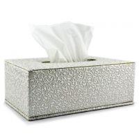 创艺美皮具厂生产销售酒店皮具纸巾盒餐纸盒时尚车用家用纸巾盒