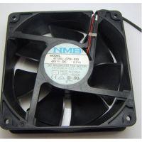 原装NMB 12038 12CM 4715KL-07W-B30 48V 0.21A 变频器散热风扇