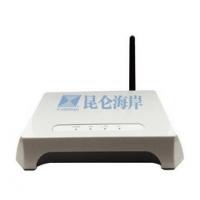 北京昆仑海岸KL-H1100无线数据采集zigbee网关