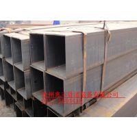 无缝矩形管 160*480矩形管、160*500矩形管、180*200方管厂家