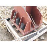 长春CGM灌浆水泥、CGM-270灌浆料、吉林钢结构柱脚灌浆料