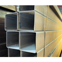 天津矩形管每米重量,180x50方管,abs方管