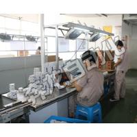 奔龙自动化C68小型断路器自动包装生产线