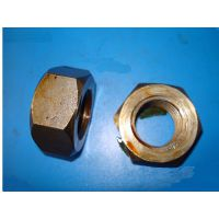 供应国标螺母、镀锌螺母、热镀锌螺母、4级螺母、8级螺母、福建螺母批发
