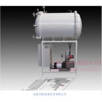 高性能纤维材料研制的预氧化炉、炭化炉、