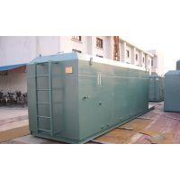 内蒙古山东地埋式污水处理设备定制鲁创
