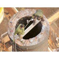 泊头市混凝土烟囱拆除施工经验丰富