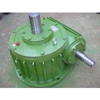 炜恒 WHC500 圆弧齿圆柱蜗杆减速机