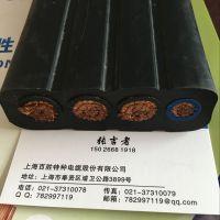 龙门吊起重机电缆,上海百胜厂家制造