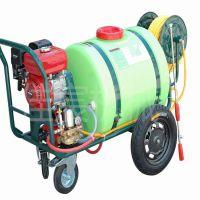 园林机械 推车式打药机 农用喷雾器价格 佳宸果树打药机