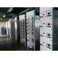 厂家定做MNS低压抽屉柜 低压进线柜 MNS柜架 华柜