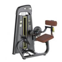 供应奥圣嘉坐式背肌训练器ASJ-S809专业力量组合器械健身房专用