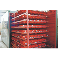 瓷复合绝缘子FXWP-70 供应 杰翔电力