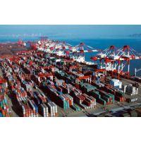 漳州到江苏南京的内贸集装箱海运货代