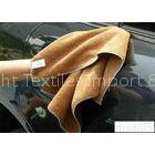 Multi Functional Durable Microfiber Auto Detailing Towels 40x40cm