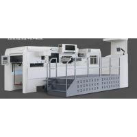 烫金模切机-清废模切机-平压平模切机-大源机械