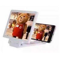 手机屏幕高清放大器 懒人神器3D手机屏幕放大器手机视频放大镜器