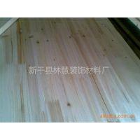供应厂家直销15MM杉木指接板、杉木集成材、杉木拼板