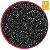 供应广东优质吹膜黑色母粒