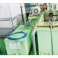高频焊接铜铝复合管焊管机组