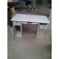电脑桌定做、金属办公桌定做、河北阅览桌定做厂家